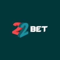 22bet casino och sport