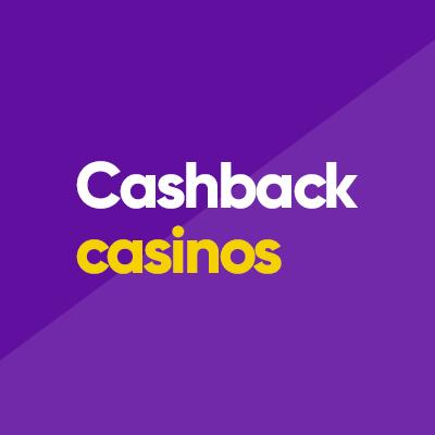 Få cashback hos casino utan spelpaus