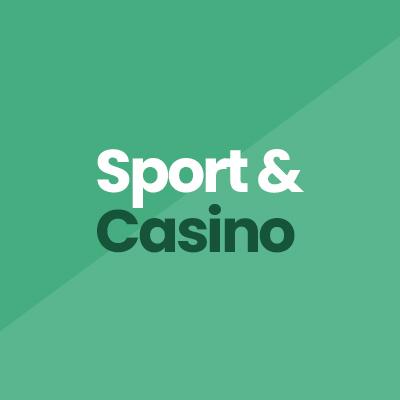 Sport och casino